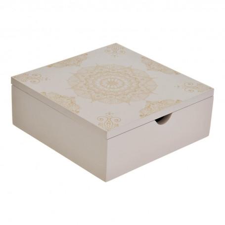Caja multiusos Mandala