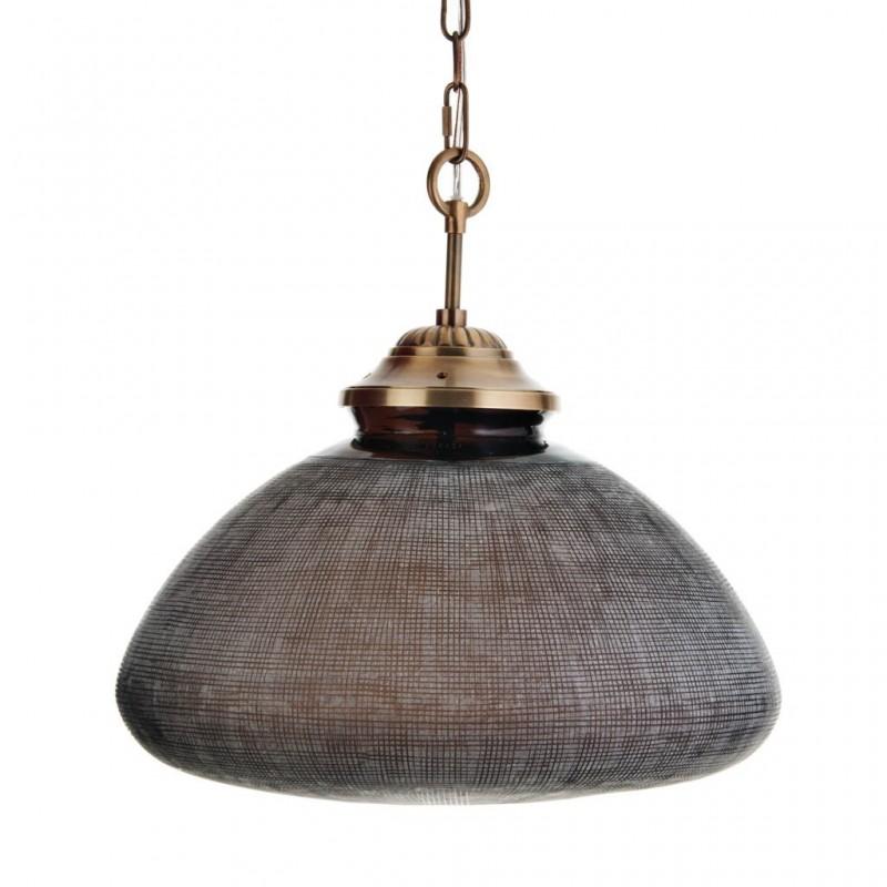 Lámpara colgante Cono Haus