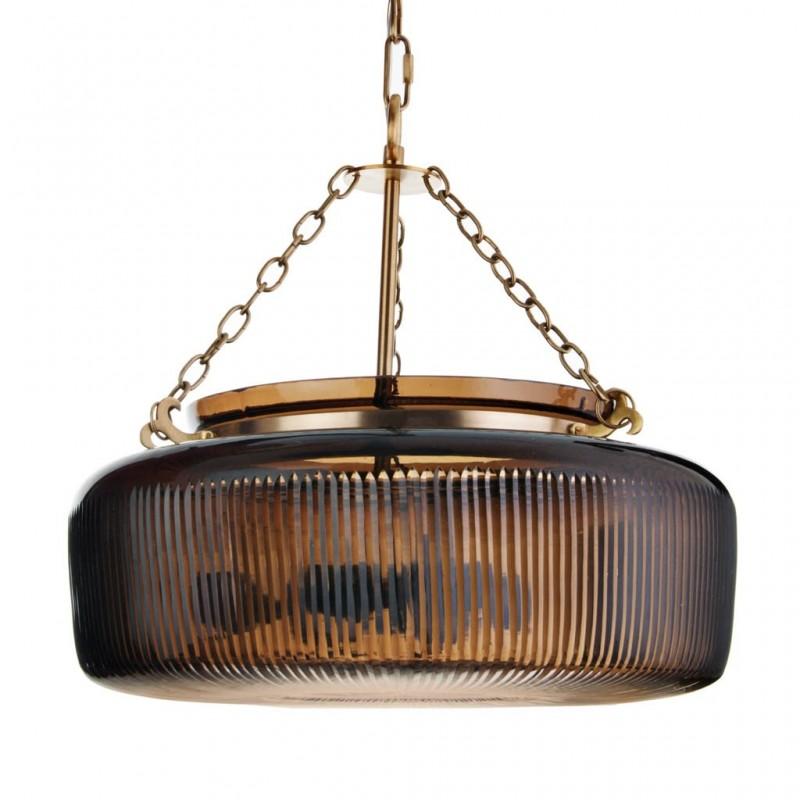 Lámpara colgante Frasco Haus