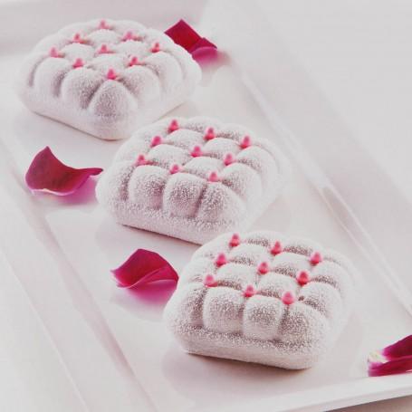 Mini molde Pastelitos Silikomart
