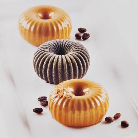 Mini molde Donuts Silikomart