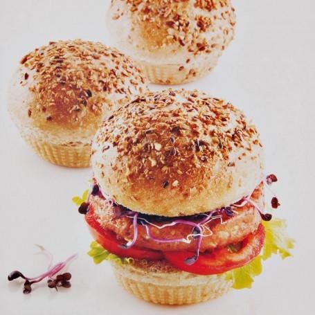 Molde para pan redondo Silikomart