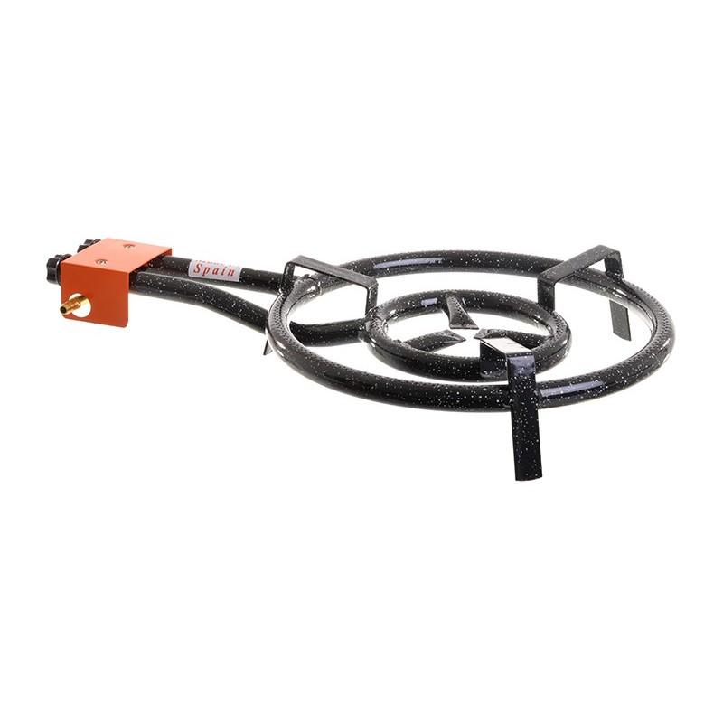Quemador para paellera 50 cm Esmaltado Paella