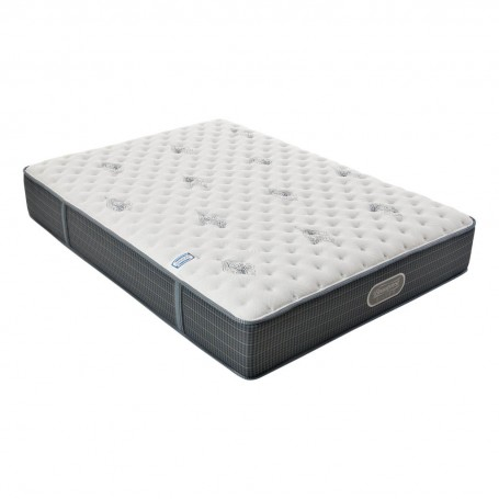 Colchón Evie Extra Firm Beautyrest Silver Simmons
