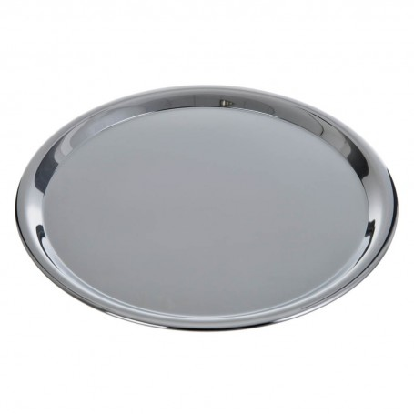 Plato para bocaditos Silver