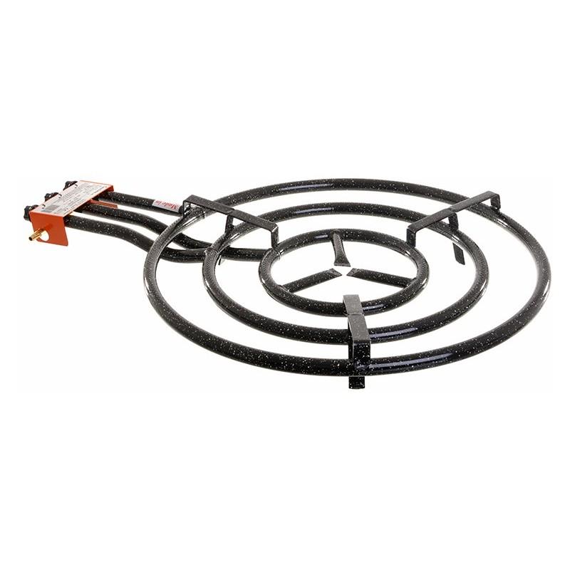 Quemador para paellera 70 cm Esmaltado Paella
