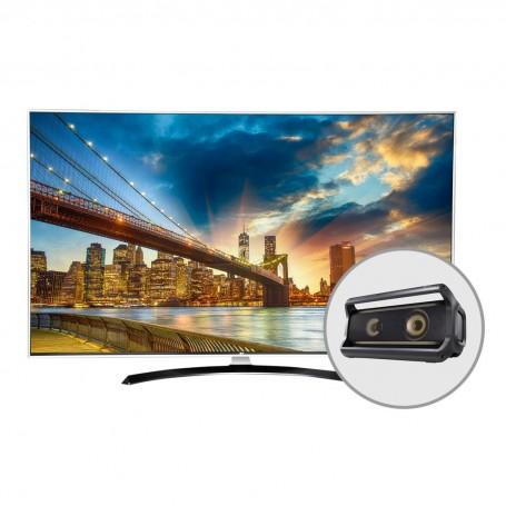 LG TV LED digital ISDB-T Super UHD 65'' 65UJ7500S + Parlante PK7