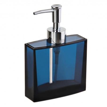 Dispensador para jabón Blue Deco Haus
