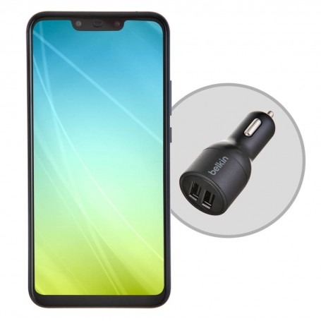 """Huawei Celular Mate 20 lite CH28224 Android 8.1 /  64GB 6.3"""""""