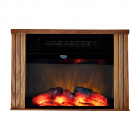 Calefactor Chimenea 1500W Shaper Image