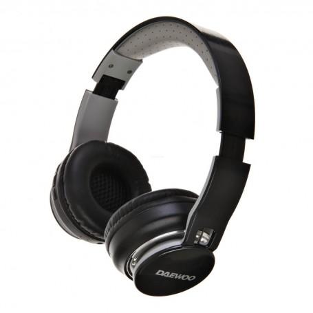Audífonos Bluetooth con control de volumen DI-1067BT Daewoo