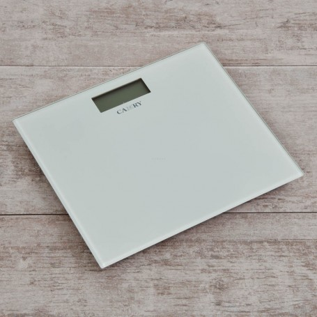Balanza digital para baño con 4 sensores / Autoencendido 330 lbs Camry