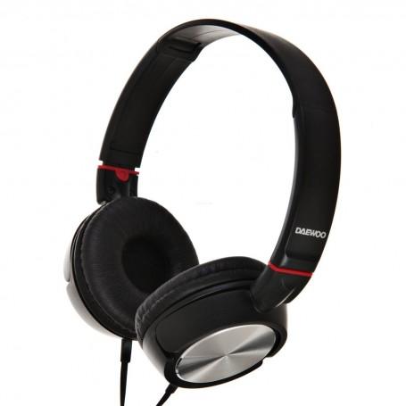 Audífonos con cable y micrófono DI-1037 Daewoo