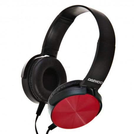 Audífonos con cable y micrófono DI-1039 Daewoo
