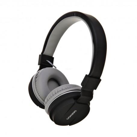 Audífonos con cable y micrófono DI-1041 Daewoo