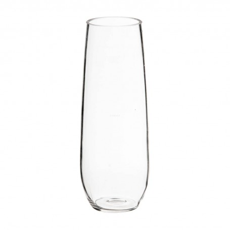 Vaso para champagne Haus