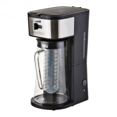 Máquina para té con jarra de vidrio 1.92 L 700W IT500 Westbend