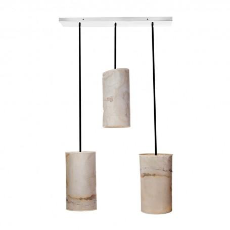 Lámpara para techo Desnivel 3 luces Haus