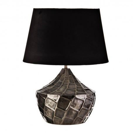 Lámpara de mesa Antique Geométrica Haus