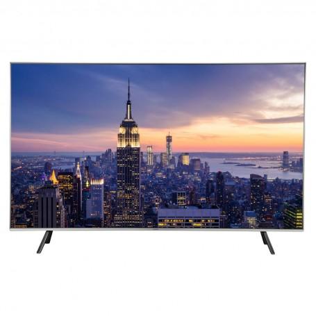 Samsung TV QLED digital ISDB-T UHD Smart Bluetooth Modo Ambiente 4 HDMI / 2 USB Q6F