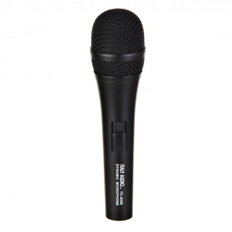 Micrófono alámbrico VHF Dual Channel ITL-835S Sono Italy