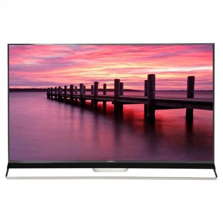 """Riviera TV ULED digital ISDB-T Smart 4K Bluetooth 75"""" RLED-DSU75HIK9000"""
