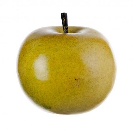 Fruta Manzana Verde