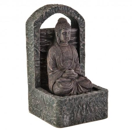 Fuente de agua eléctrica Budha