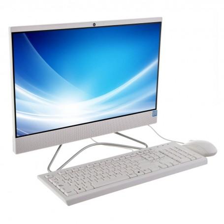 """HP AIO 22-c015la Core i3-8250 4GB / 1TB Windows 10 Home 21.5"""""""