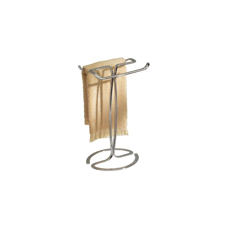 Porta toallas Pedestal Axis Interdesign