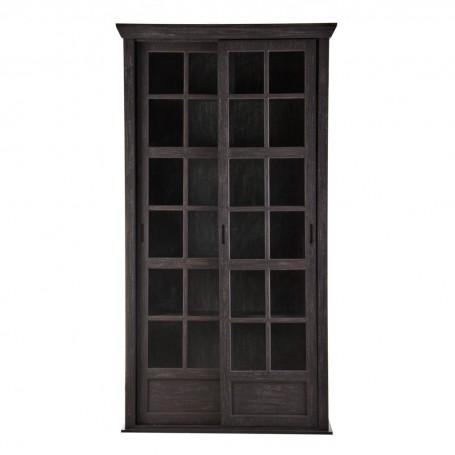 Mueble vitrina Antique Haus