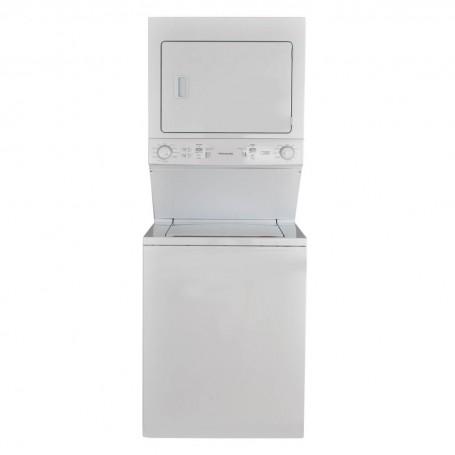 Frigidaire Lavadora / Secadora eléctrica 40 lbs FFLE3900UW
