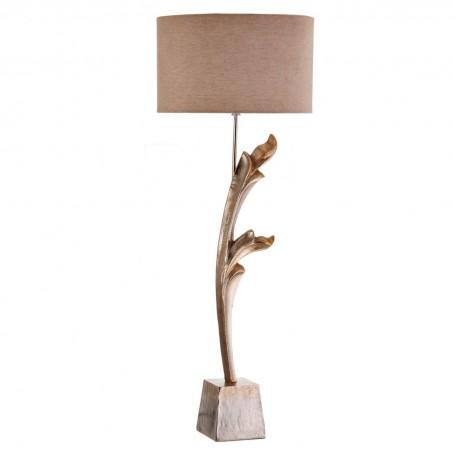 Lámpara de mesa Hojas Haus
