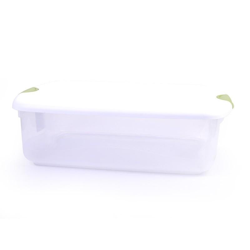 Caja multiusos Sterilite Blanco