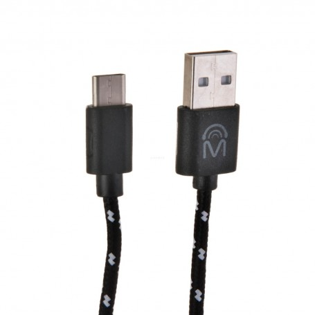Cable Tipo-C Mental Beats