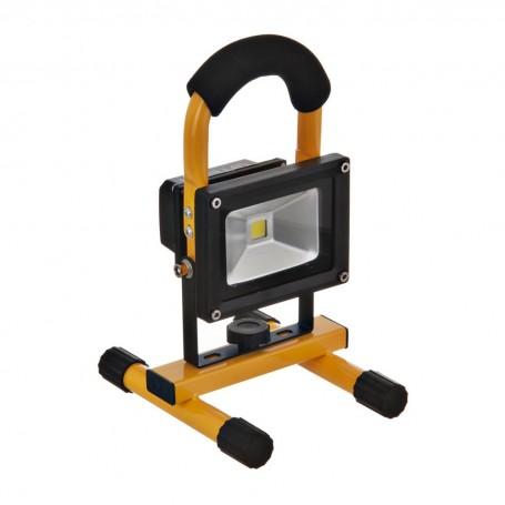 Lámpara LED recargable con cargador Mental Beats