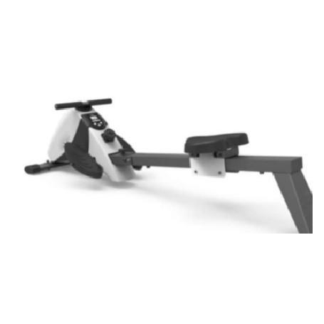 Remo Rower con resisntecia magnética / disco de inercia 100RM Athletic