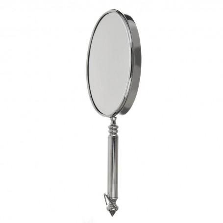 Espejo doble con aumento 7X Becker Solingen
