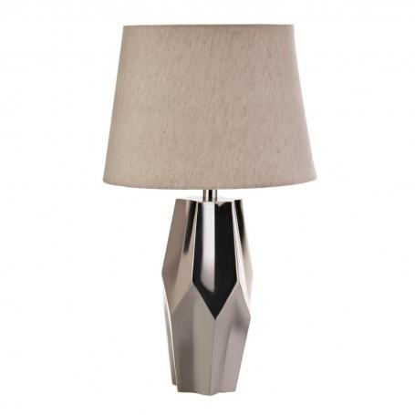 Lámpara grande de mesa Geométrico Haus