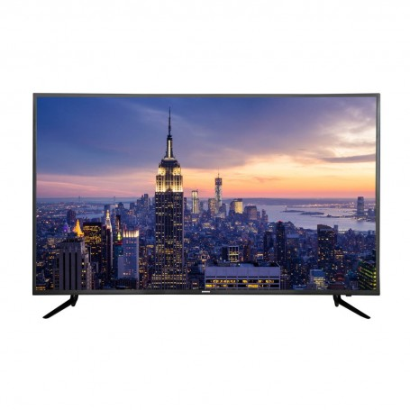 Samsung TV LED digital ISDB-T UHD Smart UN58NU7103 58""