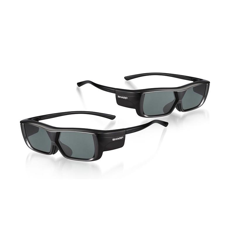Gafas 3D activas Sharp
