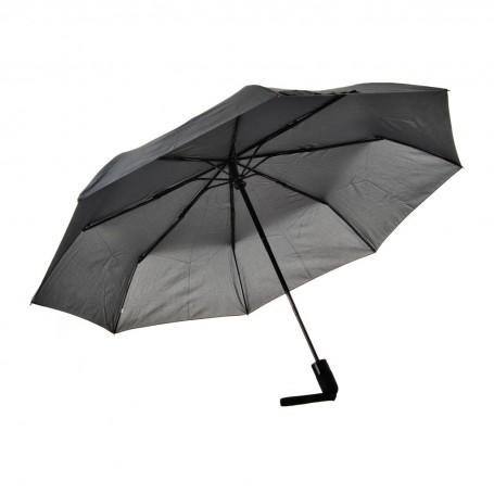 Paraguas automático con mango redondo Novo