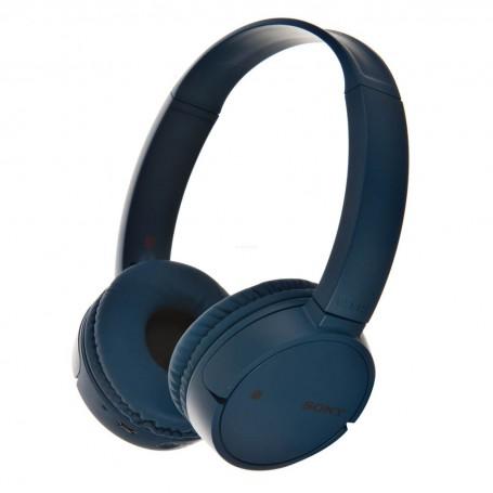 Audífonos Bluetooth / NFC WH-CH500 Sony