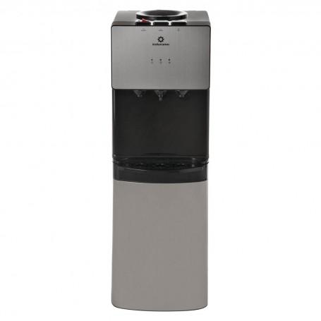 Indurama Dispensador de agua de piso con gabinete DAI-3GCR