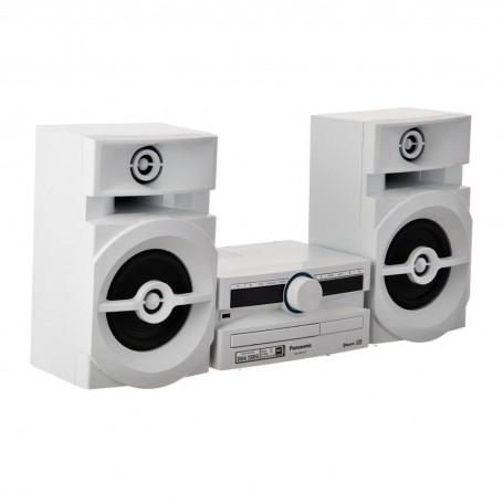 Panasonic Mini componente Bluetooth / 1 USB / AUX / DJ Jukebox 300W SC-AKX110