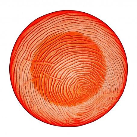 Plato base Sequoia Ecoglass