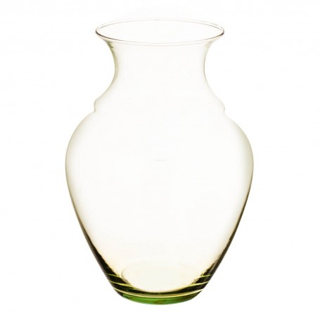 Florero Clear Ecoglass