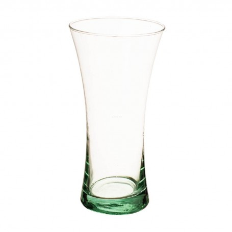 Florero pequeño Clear Ecoglass