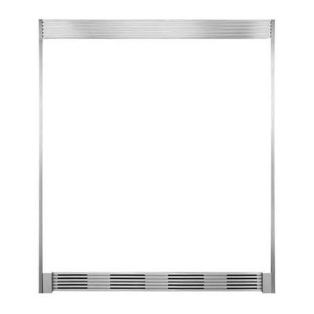 Electrolux Icon Trim Kit para Refrigerador E32AR85PQS / Congelador E32AF85PQS