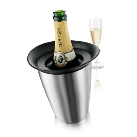 Enfriador para botella de champán Vacuvin